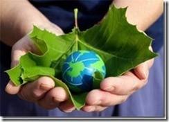 Zelena energija, Zelena planeta